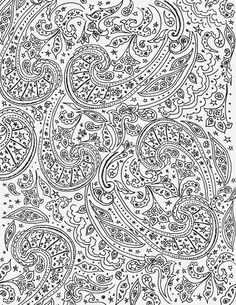 Starry Eyed Coloring Pages