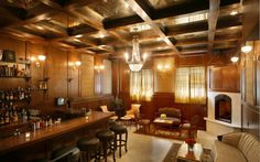 Clover Club,   New York City