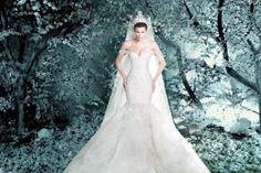 2011 – Autumn Winter | Michael Cinco Couture