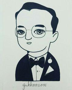 "@jukkoowong18  -  ""เย็นศิระพระบริบาล"" (ใต้ร่มพระบารมี) #เรารักในหลวง #ขอเป็นข้ารองพระบาททุกชาติไป #illustration #drawing #draw #popart - #regrann"
