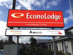 Christchurch Econo Lodge Canterbury Court Motel New Zealand, Pacific Ocean and Australia Stop at Econo Lodge Canterbury Court Motel to discover the wonders of Christchurch. The hotel offers a wide range of amenities and perks to ensure you have a great time. Free Wi-Fi in all rooms, wheelchair accessible, facilities for disabled guests, express check-in/check-out, luggage storage are there for guest's enjoyment. Some of the well-appointed guestrooms feature television LCD/plas...