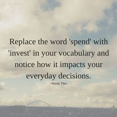 Randy Thio on – Finance tips, saving money, budgeting planner Financial Quotes, Financial Peace, Financial Tips, Financial Literacy, Life Quotes Love, Great Quotes, Inspirational Quotes, Change Quotes, Attitude Quotes