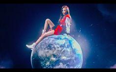 Download BLACKPINK  휘파람'(WHISTLE) M/V