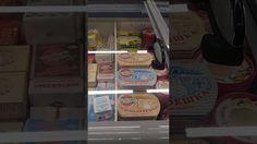 """Обзор цен на мороженое """"Чистая линия"""" в нескольких супермаркетах города ..."""