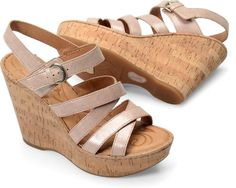 Womens Zela in Blush (More colors available)