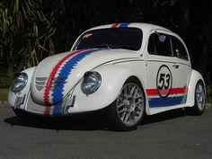 FUSCA - VW Beetle