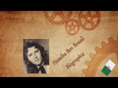 [L.A TUBE] Hassiba Ben Bouali Biographie 「HD」 - YouTube