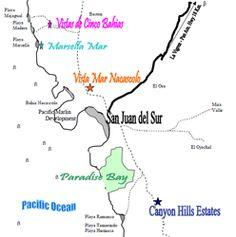 Nicaragua Oceanfront Property\n | buynicaraguarealestate.com #Oceanfront_Property_in_Nicaragua #Nicaragua_Oceanfront_Property