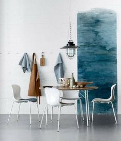 * Happyroost Interiors: Watercolor Walls