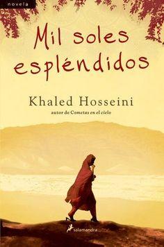 Mil Soles Esplendidos by KHALED HOSSEINI
