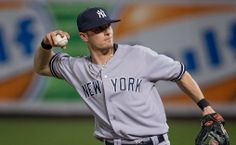 Yankees' Brendan Ryan out with oblique strain ~ Sports Injury Alert