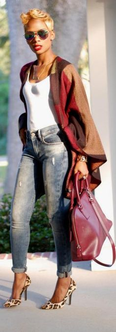 Fall / Fashion By Young At Style