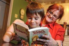 La lecture est un facteur de réussite scolaire | Éducation Trucks, Articles, Academic Success, Family Activities, The Letterman, Reading, Kindergarten, Truck