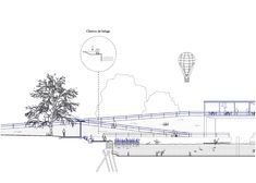 KIS Studio Studio, Architecture, Floor Plans, Arquitetura, Studios, Architecture Design, Floor Plan Drawing, House Floor Plans