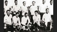 La joven tradición de la Copa América continuó en Argentina 1921
