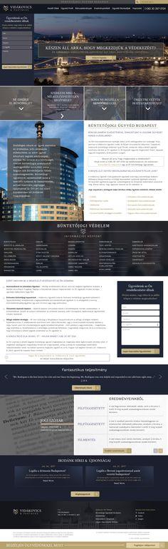 lawyer webdesign