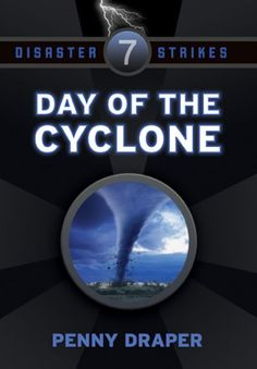Day of the Cyclone by Penny Draper.  It's 1912, and the lives of two children are twisted together as the Regina cyclone approaches: Ella, a well-to-do young lady, and Billy, a penniless runaway Home Child trying to keep his past a secret.