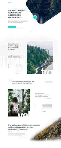 Cool Web Design, Minimal Web Design, Web Design Tips, Design Layouts, App Design, Ui Kit, Magazine Layout Design, Magazine Layouts, Tourism Website