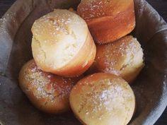 Recette de Muffins très simples