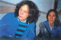 Ville Valo (left) and his brother, Jesse Valo (right). ♥♥♥. #ville valo #HIM