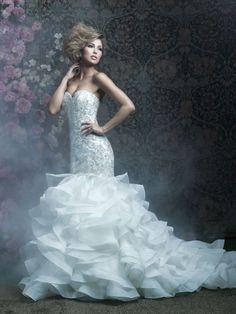 1402 Best Valentine S Day Wedding Gowns Images Alon Livne Wedding
