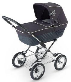 Duchess Kates baby carriage