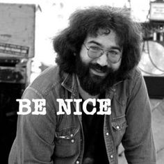 Always. Well, unless you're babbling on Pinterest about Grateful Dead Fashion.