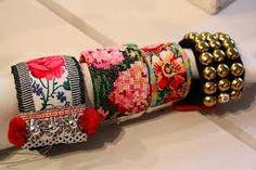 Design by Karin Ferner Bangles, Bracelets, Handicraft, Folk Art, Appreciation, Sweden, Silver, Handmade, Crafts