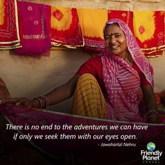 Touring the exciting and ancient country of India has never been easier. Book your discount vacation package to India with Friendly Planet today. Vacation Packages, Touring, Travel Inspiration, India, Adventure, Motivation, Goa India, Adventure Movies, Indie