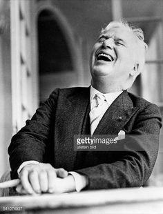 Photo d'actualité : Charlie Chaplin*16.04.1889-+Schauspieler,...