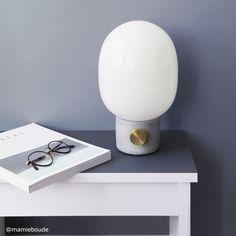 Lampe  poser Zella design E Gallina