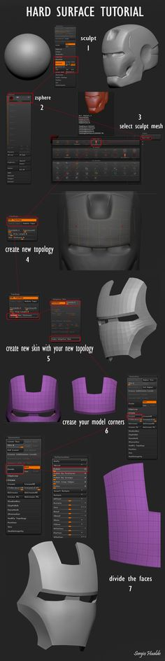 My Zbrush 3D Models | Sergiopatin99 - Page 5