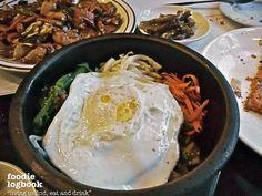 Foodie logbook: CHINNI CHINNI · Korean Restaurant #Bibimbap #Panama #FoodiePTY #Foodietor #Foodielogbook #foodie