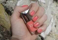 Dior Bouquet 457 Vernis review