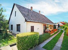 Rekreační dům 2495047 v Balatonföldvar - Casamundo