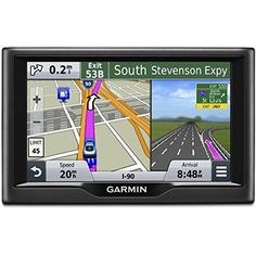 Garmin Nuvi 57LM 5Inch GPS Navigator Certified Refurbished -- Want additional info? Click on the image.