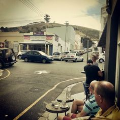 Outside Haas gallery, Bo-Kaap, Cape Town, South Africa, Followers, The Outsiders, Boards, Street View, Gallery, Photos, Photography