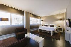 Suite - Rafaelhoteles Forum Alcalá