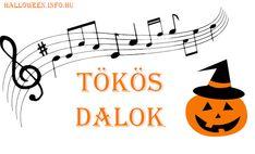 Tökös dalokat keresel? Megtaláltad! Nézd meg a tökös dalok válogatásunkat, ahol magyar és angol dalokat is találsz! Superhero Logos, Halloween Party, Halloween Parties