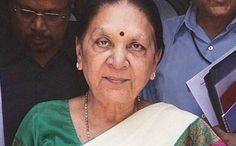 I met Dalit families of victims of Una incident & assured them full support of government, tweets Anandiben Patel, Gujarat CM. .