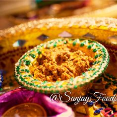 Festive Flavours with Sanjay Foods!