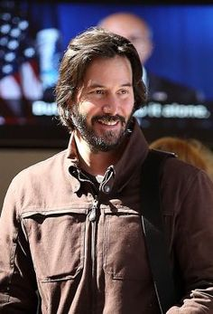 Keanu at the Los Angeles premiere of 'The Neon Demon' at the Arclight Theatre in Hollywood, California on June 14, 2016.