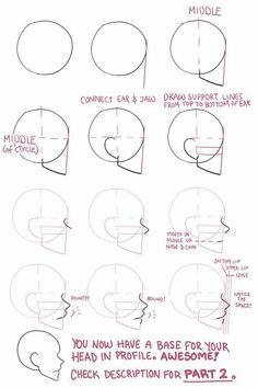 drawing faces for beginners - drawing faces ; drawing faces step by step ; drawing faces step by step easy ; drawing faces for beginners ; drawing faces step by step portraits ; Pencil Art Drawings, Art Drawings Sketches, Realistic Drawings, Cartoon Drawings, Easy Drawings, Cartoon Faces, Drawing Heads, Drawing Faces, Drawing People Faces