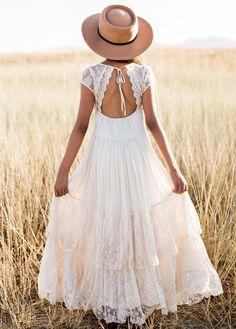 Frock Fashion, Girl Fashion, 10 Years Girl Dress, Dress Girl, Little Girl Dresses, Girls Dresses, Wedding Flower Girl Dresses, Girl Outfits, Fashion Outfits