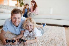 Produkte und Themen: Familie und Kinder
