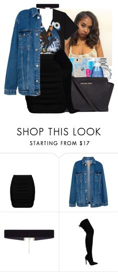 """""""Provider Frank ocean"""" by maiyaxbabyyy ❤ liked on Polyvore featuring Zizzi, Pull&Bear and 8 Other Reasons"""