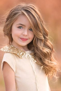 Beautiful girl by sandra bianco - Photo 95525355 - Beautiful Little Girls, Cute Little Girls, Beautiful Children, Cute Kids, Little Girl Photography, Children Photography, Pageant Headshots, Cute Baby Girl Pictures, Headshot Poses