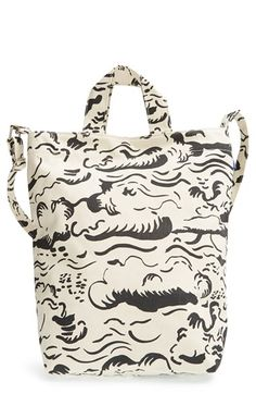 $26 Beach Bag ! Baggu++'Duck+Bag'+Canvas+Tote+available+at+#Nordstrom