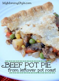 Robert Rothschild Farm Classic Pot Roast Meal Starter–two meals for one jar | My Mommy Style