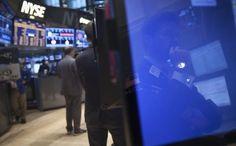 BOLETIM DE FECHAMENTO: Investidores analisam indicadores e se voltam para o Fed - http://po.st/m0OTIk  #Destaques - #Bovespa-Ásia, #Europa, #Mercados